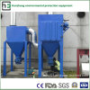Plenum Pulse De-Dust Collector-Metallurgy machinery