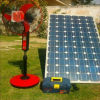 2015 Years New Design 10kw Wind Solar Hybrid System