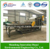Paper Mill Sludge Dehydrator