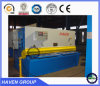 Hydraulic swing type machine