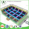 Colorful Kids Indoor Trampoline Park