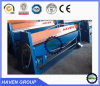 Manual steel plate bender, manual/Hand folding machine