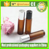 3ml 5ml 10ml Essential Oil Roll-on Bottles with Roller Ball Tube Glass Bottle for Perfume