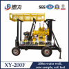 200m Deep Portable Water Well Drilling Equipment