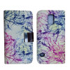 Fashion Design Leather Case for iPhone 6, Note 3, G3