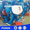 Phlm550 Concrete Floor Mobile Type Shot Blasting Machine