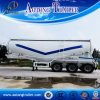 38-73cbm Low Density Powder Material Bulk Tank Trailer