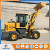 55kw High Configuration High-Powered Engine Mini Wheel Loader (ZL-26)