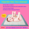 2017 Hot Sale Baby Care Underpad