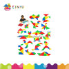 Board Game/Plastic Tangrams/Educational Puzzles