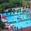 Coco Water Design Inflatable PVC Frame Pool for Commerical LG8090
