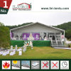 Sound Proof Outdoor Wedding Marquee Tent with Strong Frame for 500 People Event