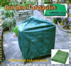 OEM Ready Made PE Garden Tarpaulin