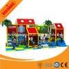 Hot Sale Plastic Playground Equipment for Children