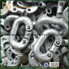 Galvanized Connecting Link in Chain Accessories