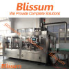 Automatic Plastic Bottle Water Filling Capping Machinery