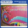 Full Color Printed Sticker Window Vinyl Adhesive One Way Vision