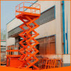 Hydraulic Electric Fixed Scissor Lift Platform for Goods Warehouse Cargo