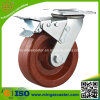 Total Brake High Temperature Wheel for Bakery Oven
