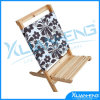 Island Bay Wooden Deck and Beach Chair