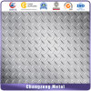 304 Hot Rolled Stainless Steel Checker Plate