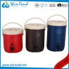 Restaurant Portable Transport Bubble Tea Barrel with Flat Bottom