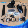 2 Stroke 80cc Gasoline Powered Bicycle Motor Engine Kit