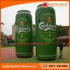 Inflatable Juice Drink Bottle Replica Model (P1-121)
