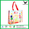 OEM Cheap Customized PP Woven Tote Bag
