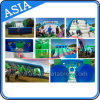 Kids and Adult Inflatable 5K Obstacle Course for Amusement Park
