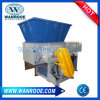 Plywood Waste/ Office Chair/ Sofa/ Furniture Single Shaft Shredder