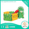 Children Toy Playground Equipment Slide with Ball Pool