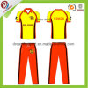 Wholesale Custom Cricket Jerseys Pattern
