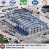 Prefab Heavy Steel Construction Factory Building