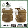 Outdoor Tactical Field Gear Vest Green Medium