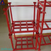 Xinzhongya Cheap storage Warehouse Metal Weight Goods Stacking Racks /Shelves