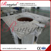 2 Ton Energy Saving Electric Aluminum Shell Furnace for Foundry