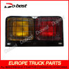 Truck Trailer Tail Lamp with Net