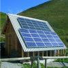 Solar Power System for Household Application