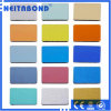 Construction Cladding Materials Aluminum Plastic Composite Panel