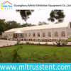 300 People Clear Span Aluminum Frame Prefabricated Party Events Tent