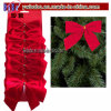 Christmas Decoration Party Favor Bows Christmas Tree Ornament (CH1021)