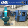High Speed Automatic 2 Cavities Pet Bottle Blow Molding Machine