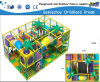 Indoor Small Inflatable Castle for Kids Play (HC-22371)