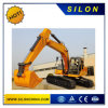 Xcmj 20 Ton Hydraulic Excavator (Xe215c) with 1m3 Bucket