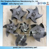Lost Wax Casting/ Investment Casting Durco Pump Components