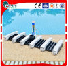 14/18 Flexible Vacuum Swimming Pool Cleaner