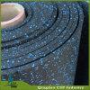 Golden Quality No Smell Gym Rubber Flooring Mat