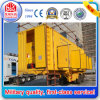 4.4MW Multivoltage Resistive Test Load Banks