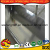 9mm White Color PVC Gypsum Board Ceiling Tiles